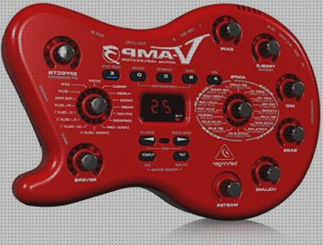Review de accesorios guitarra electrica amplificador virtual