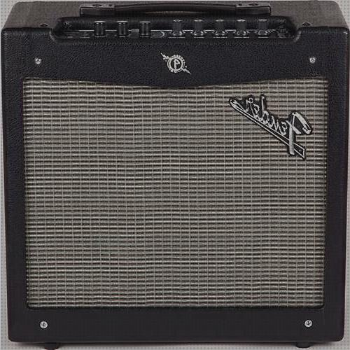 Review de fender amplificador de guitarra electrica 50w fender