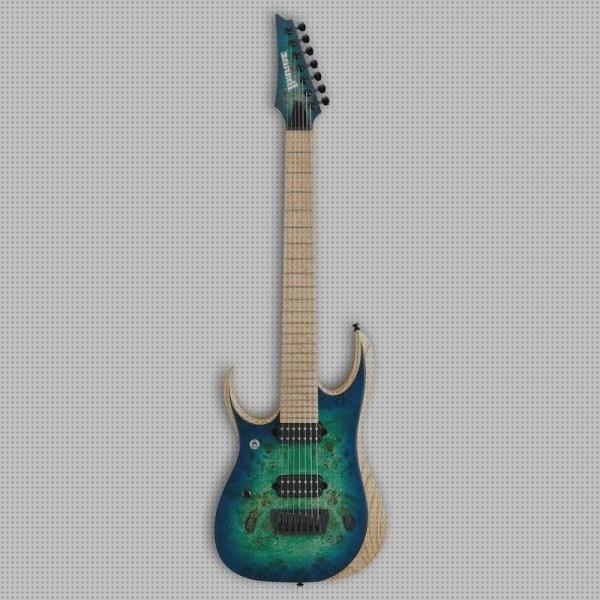 Review de ibanez