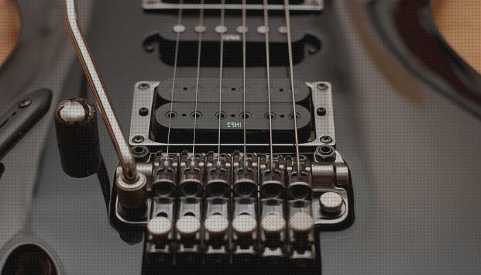 Opiniones de encordados encordado guitarra electrica