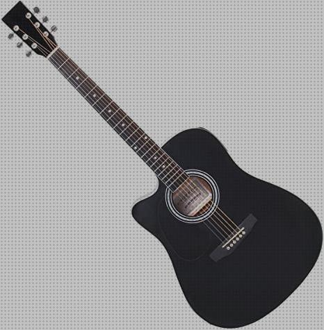 wivarra Fonocaptor Piezo Afinador EQ 5 Band Preamplificador precableado de Guitarra acustica