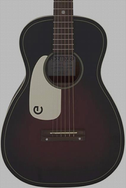 Review de flat gretsch g9500 jim dandy flat top guitarra acústica