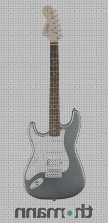 Review de fender guitarra fender squier affinity stratocaster