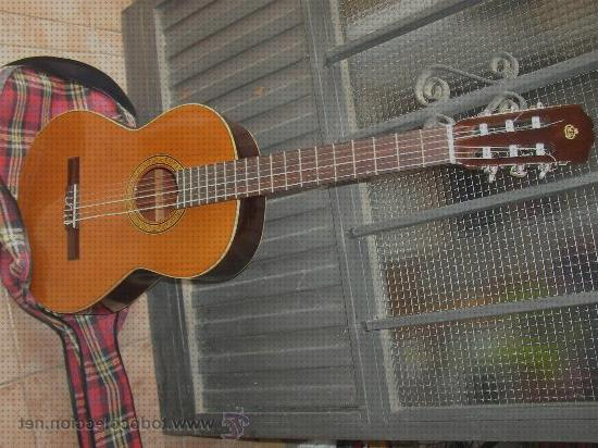 Review de reales guitarra española real musical