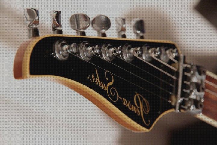 Review de guitarras pensa suhr