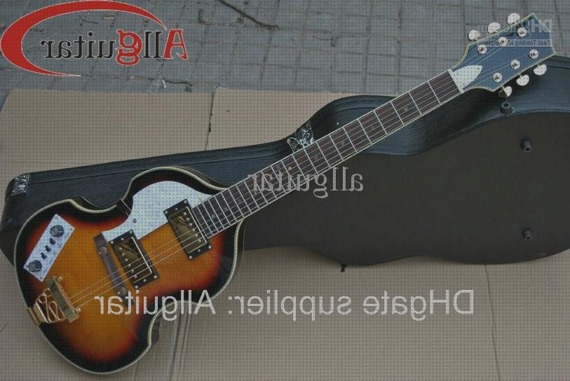 Review de hofner