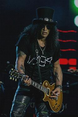 Review de slash