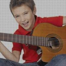 TOP 8 guitarra para niños en Amazon