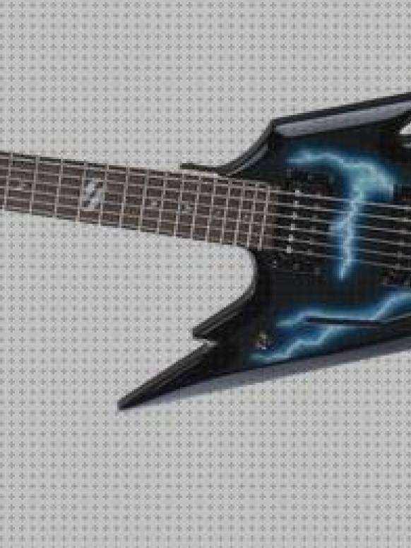 Top 6 Guitarras Electricas Dean
