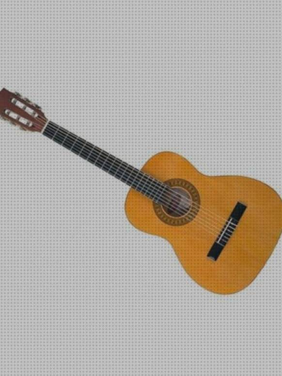 6 Mejores Guitarras Stagg C530