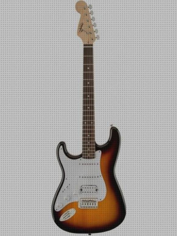 TOP 8 guitarra squier