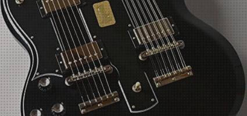 Top 7 Cuellos Guitarras Electricas
