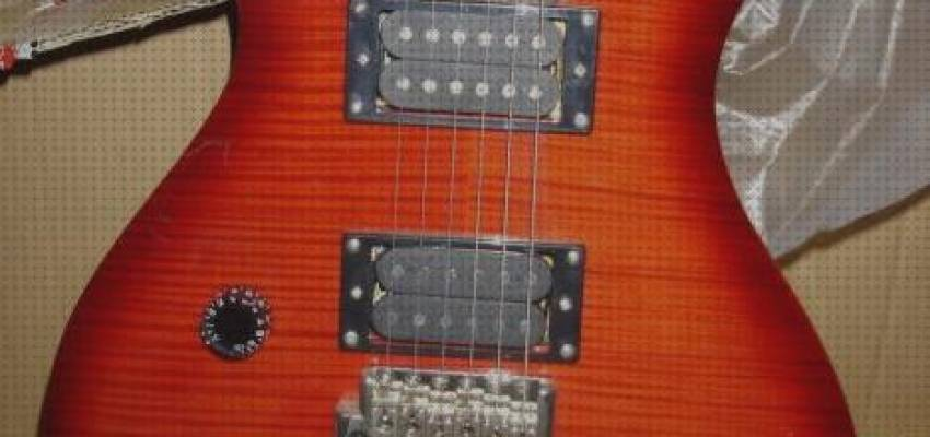 Top 2 Liquidacion Guitarras Electricas