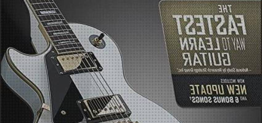 Mejores 3 rocksmith